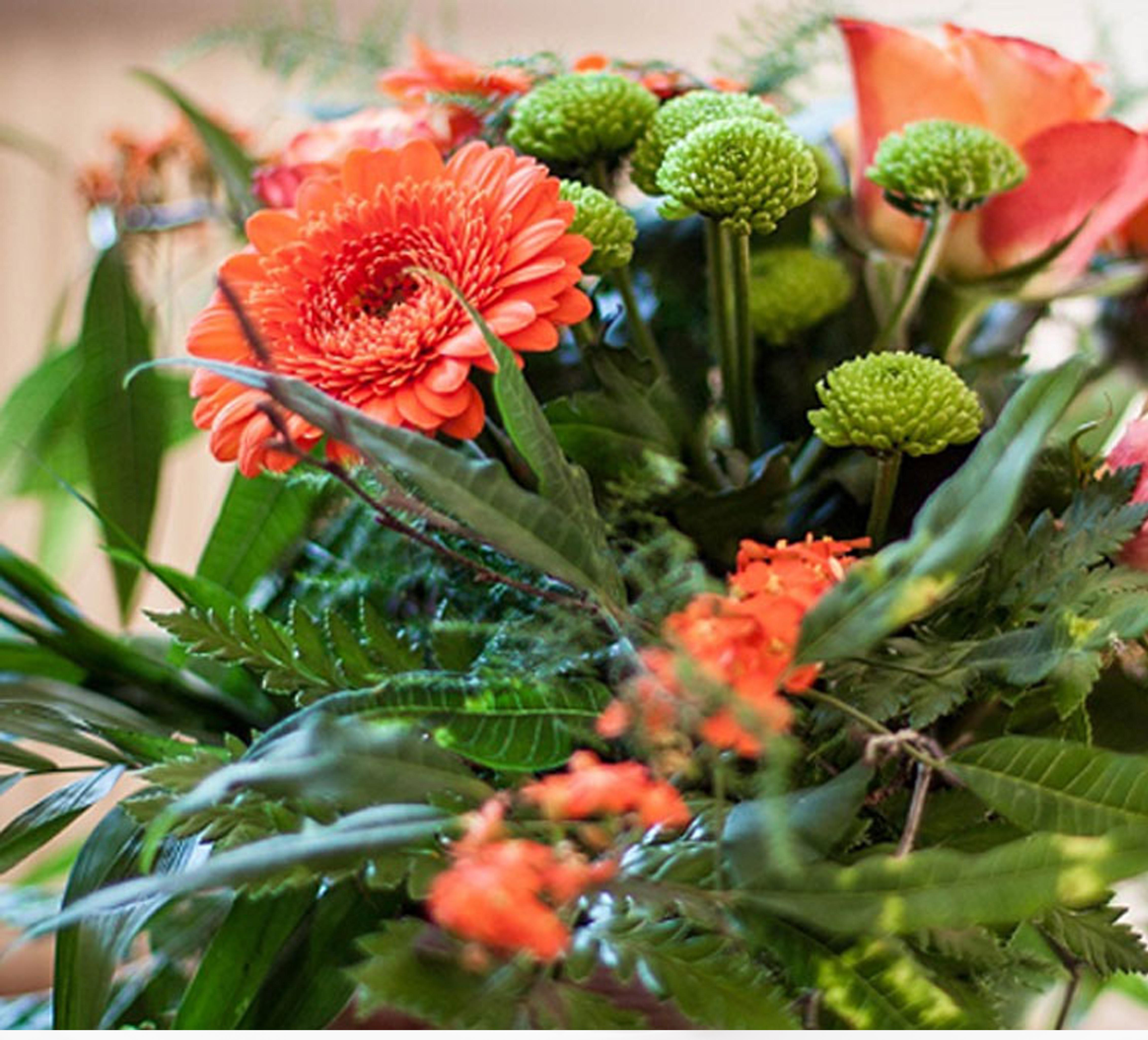 bouquet fleurs original great bouquet de fleurs original. Black Bedroom Furniture Sets. Home Design Ideas
